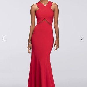 Cachet Prom Dress